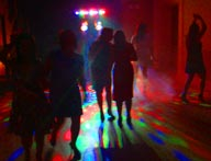 Birthday Party Disco